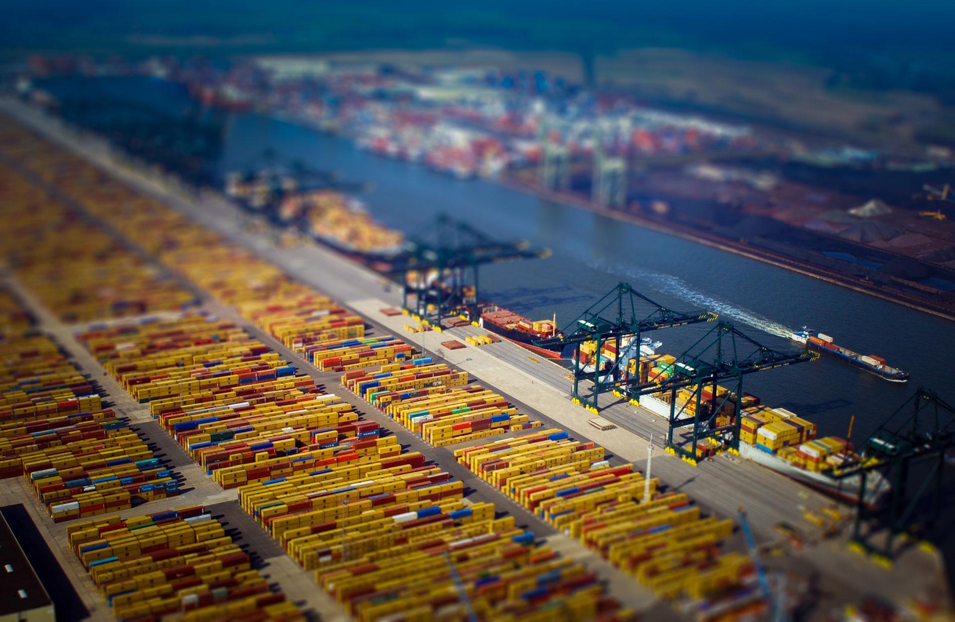Logistic Operations & Transport